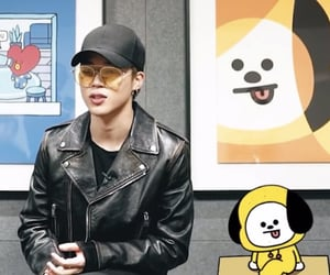 jm, bts, and chimmy image