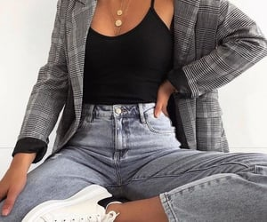 Casual Boss Outfit