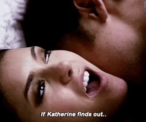 gif, the vampire diaries, and tvd s2 image