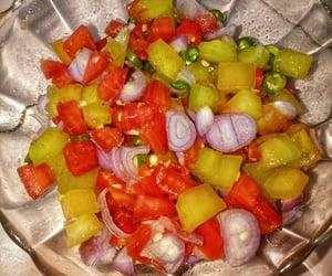 chili, food, and lime image