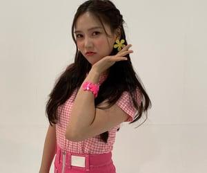 OMG, oh my girl, and hyojung image