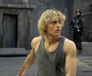 grey, jace wayland, and movies films image