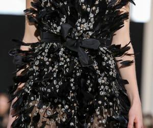 elie saab, fashion, and runway image