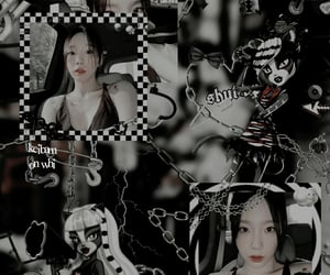 background, girls generation, and edit image