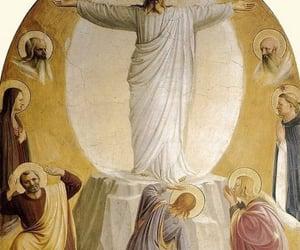Catholic, orthodox, and christus image
