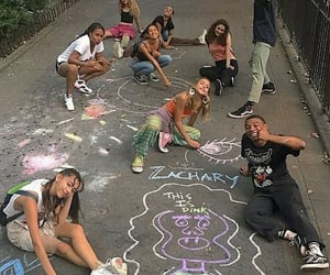 chalk, gang, and openrp image