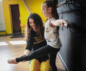 ballet, dance, and kids image