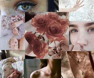 creation, Laura, and asthetics image