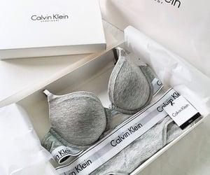 Calvin Klein and underwear image