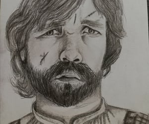 art, tyrion lannister, and fanart image