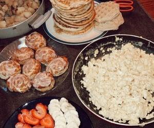 aesthetic, foodie, and vintage image