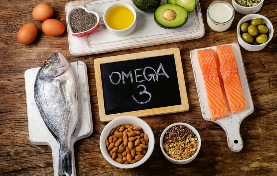 article, omega 3 sources, and food high in omega 3 image