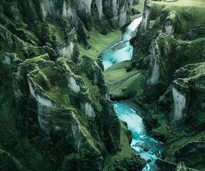 belleza, naturaleza, and río image