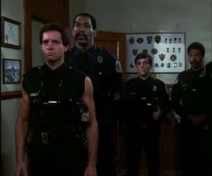 80's, 80', and police academy image
