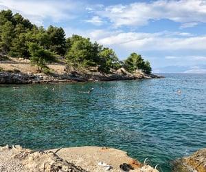 balkan, Croatia, and hdr image