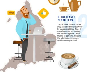 coffee health risks image