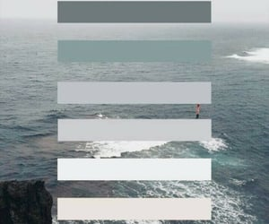 couleurs, sea, and mar image