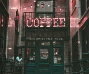 coffeehouse, coffeeshop, and cafe image