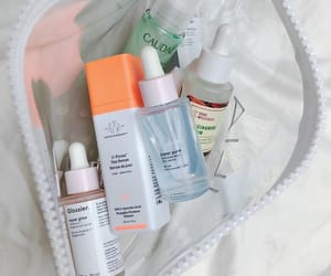 glossier and drunk elephant image