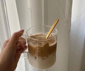 coffee and iced coffee image