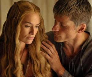 lannister, game of thrones, and gold image