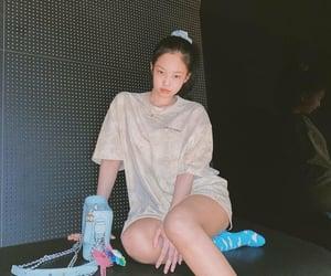kpop, blackpink, and instagram image