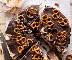 bakery, chocolate, and yummy image
