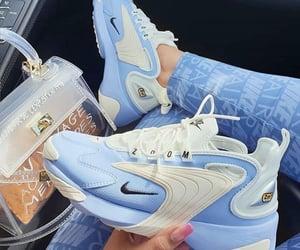 nike, style, shoes and nike zoom 2k - image #7696863 on Favim.com