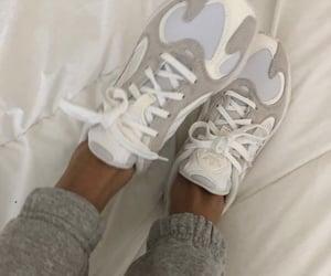 adidas, fashion, and grey image