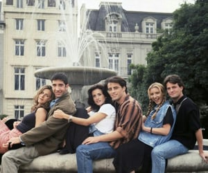 00s, article, and joey tribbiani image