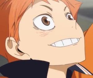 hq, hinata shoyo, and anime boy image