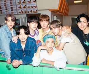 article and bts dynamite new single image