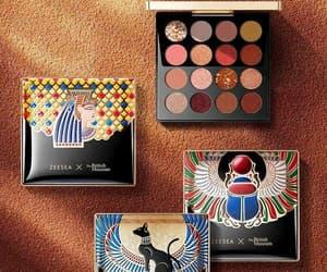 beauty, make up, and make-up image