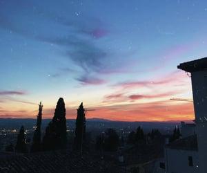 dawn, dusk, and Granada image