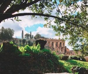 academia, art, and roman image
