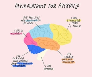 anxiety, art, and empowerment image