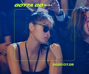 kpop, soyou, and soyou gotta go image