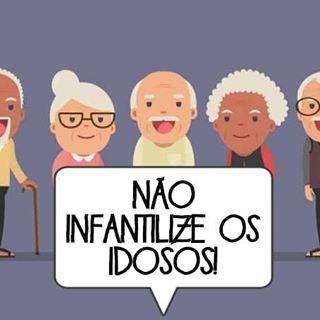 article, idosos, and velhice image