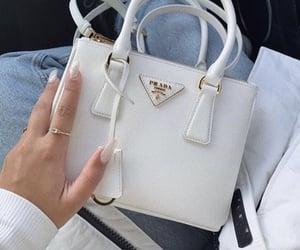Prada, accessories, and bag image