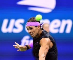 french open, Rafael Nadal, and us open image
