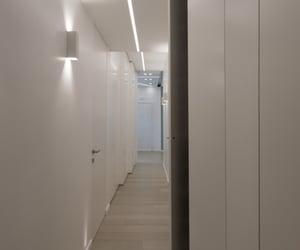 apartment, corridor, and hallway image