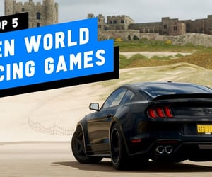 games and racing image