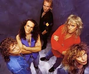 80s, band, and eighties image