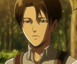 aesthetic, japan, and levi image