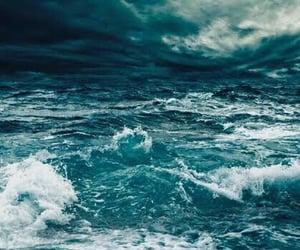 sea and wallpaper image