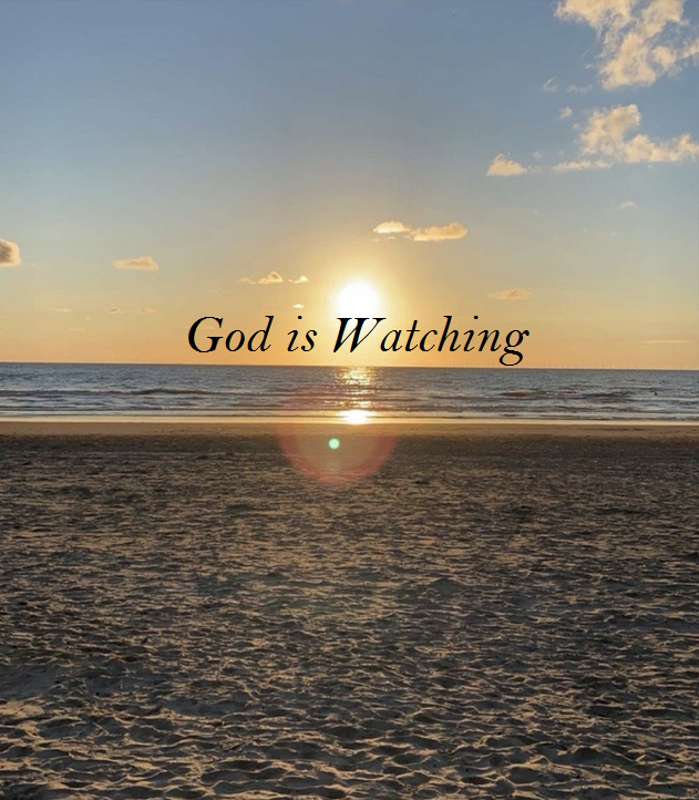 amen, beach, and Christ image
