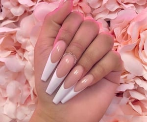 looks, nail art, and style image