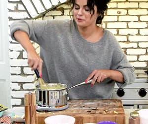 chef selena