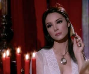 the love witch and samantha robinson image