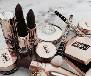 aesthetic, makeup, and dazzling image